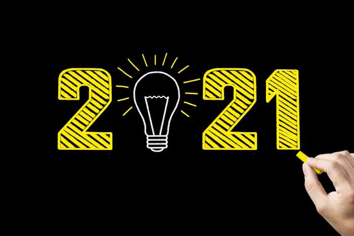 2021 Calendar – Recruitment Drive Accelerates