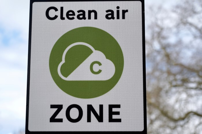 """New """"Practical"""" Clean Air Zone Guide Launched by AFP"""