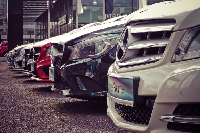Government's company car BIK tax rates announcement